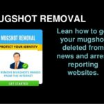 What To Expect From A Mugshot Removal Service